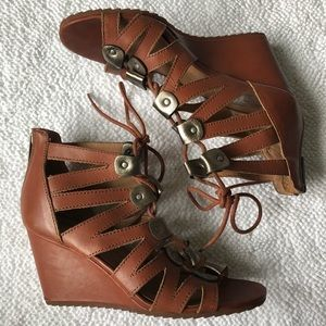 DV by Dolce Vita Caged Booties